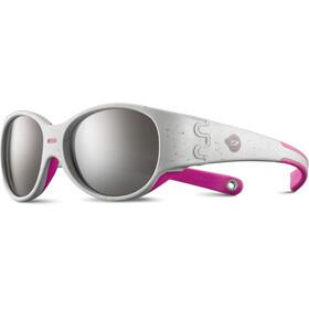 Julbo Domino Spectron 3+ Sunglasses Kids light gray glitter/pink